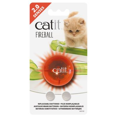 Catit Design Senses Super-Roller-Spielschiene