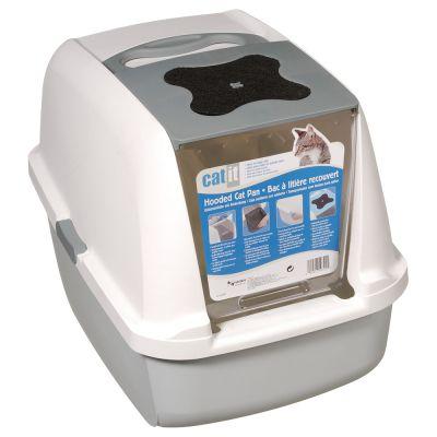Catit Cat Litter Tray Free P Amp P 163 29 At Zooplus