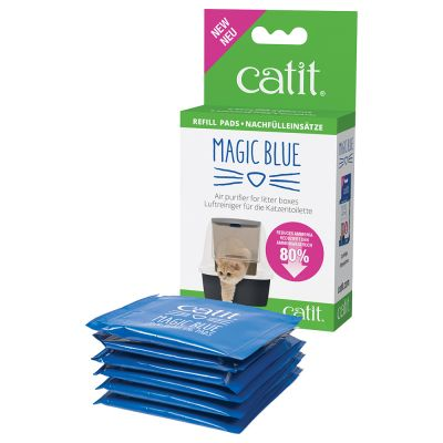 Catit Magic Blue