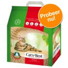 Cat's Best Eco Plus Probeerpak - 5l