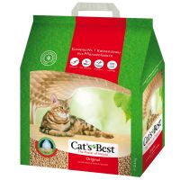 Cat's Best Öko Plus / Original Trial Size - 5l