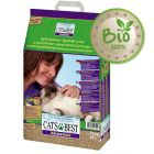 Cat's Best Nature Gold pellets aglomerantes ecológicos