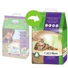 Cat's Best Nature Gold / Smart Pellets Katzenstreu