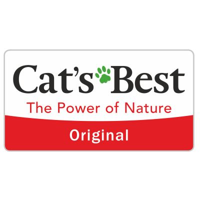 Cat's Best Original Katzenstreu