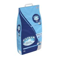 Catsan Hygiene Plus Cat Litter - 20l