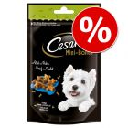 Cesar Mini Snacks se slevou 15 %