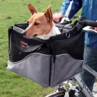 Cesta para bicicleta Friends on Tour de Luxe Trixie