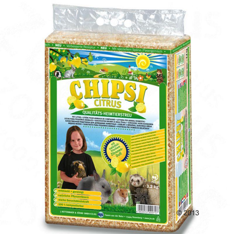 Chipsi Citrus Pet Bedding