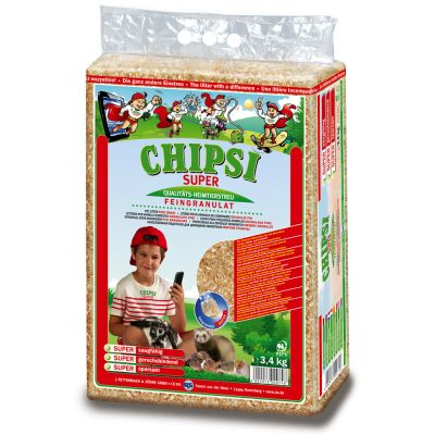 Chipsi Super Strooisel