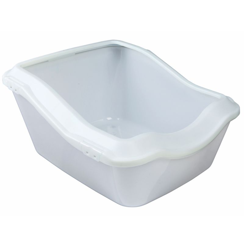 Cleany Cat Litter Tray - Extra Deep