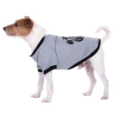 College Dog Pullover