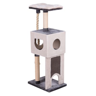 Colossus Cat Tree with Rope