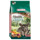 Comida para chinchillas Chinchilla Nature