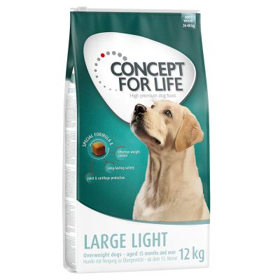 Concept for Life Large Light pour chien