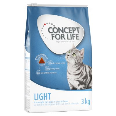 Concept for Life Light Adult pour chat