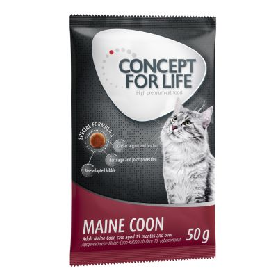 Concept for Life Maine Coon Adult Kattenvoer