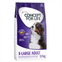 Concept for Life X-Large Adult pour chien