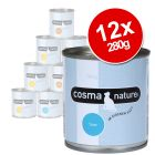 Cosma Nature Saver Pack 12 x 280g