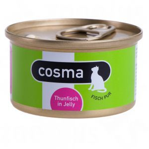 Cosma Gourmetbox Special Edition 14 x 85 g