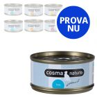 Cosma Nature blandpack