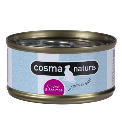 Cosma Nature Mixed Trial Pack