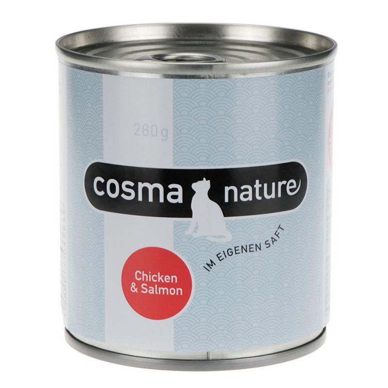 Cosma Nature 6 x 280g