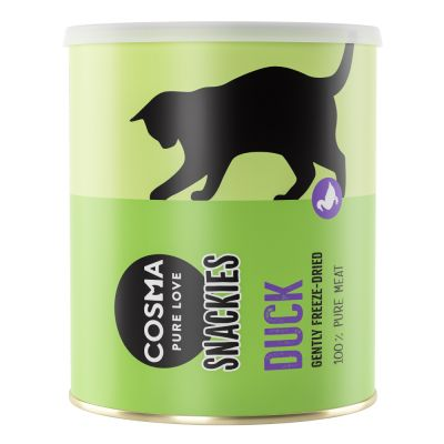 Cosma Snackies Maxi Tube