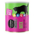 Cosma Snackies Maxi Tube - snacks liofilizados