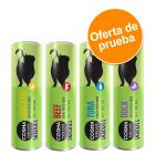 Cosma Snackies snacks para gatos - Pack de prueba