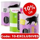 Cosma Snackies XXL Maxi Tube Saver Pack