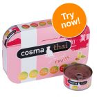 Cosma Thai Fruits - Mixed Trial Pack