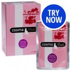 Cosma Thai Pouches Mixed Trial Pack 6 x 100g