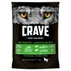 Crave Adult Lamb & Beef Dry Dog Food