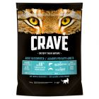 Crave Cat Adult Salmon & White Fish