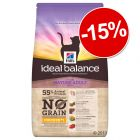 Croquettes Hill's Ideal Balance 1,5 kg : 15 % de remise !