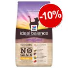 Croquettes Hill's Ideal Balance 1,5 kg : 10 % de remise !