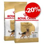 Croquettes Royal Canin Breed 2 x 3 kg : 20 % de remise !
