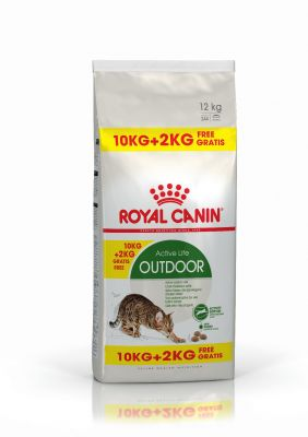 Croquettes Royal Canin 10 kg + 2 kg offerts !