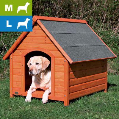 Cuccia Per Cani Trixie Natura Risparmia Con Bitiba