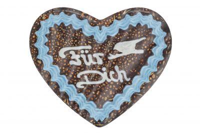 Cœur Lillebro aspect pain d épices - Friandises pour oiseaux - zooplus a90dc250b157