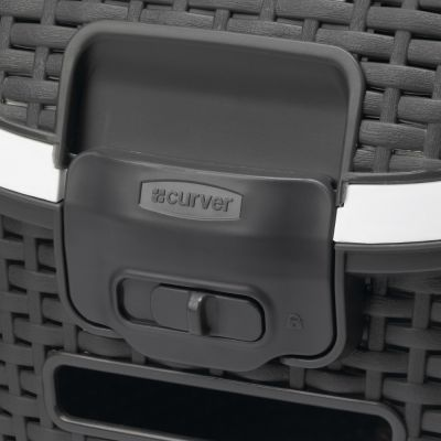 Curver Transport Box - schwarz