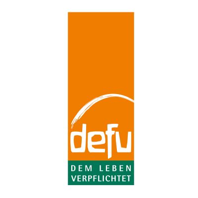 Defu Organic Sensitive 12 x 820g