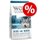 10€ di SCONTO! 12 kg Wolf of Wilderness