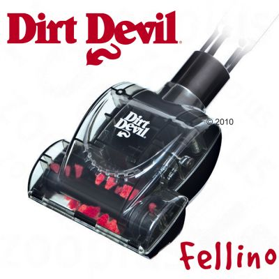 Dirt Devil Fellino mini állatszőr turbókefe