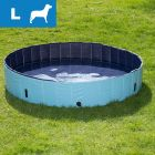 Dog Pool - Ø 160 x K 30 cm, Koko L