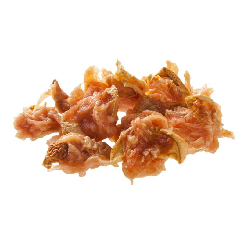 Dokas Chew Snack Chicken with Apples