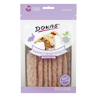 Dokas Chew Snack (semi-moist)