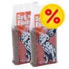 Doppelpack Dog's Favorit Brocken
