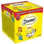 Dreamies Variety Snack Box