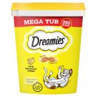 Dreamies Megatub